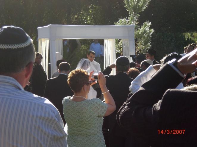 Copy of Kirstenboch wedding Chuppah SA 07