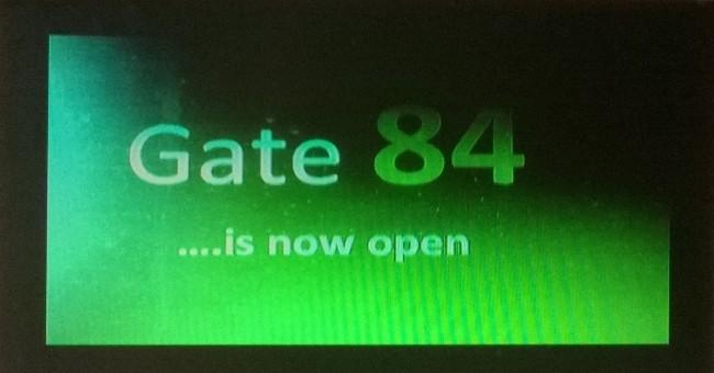 Gate 84